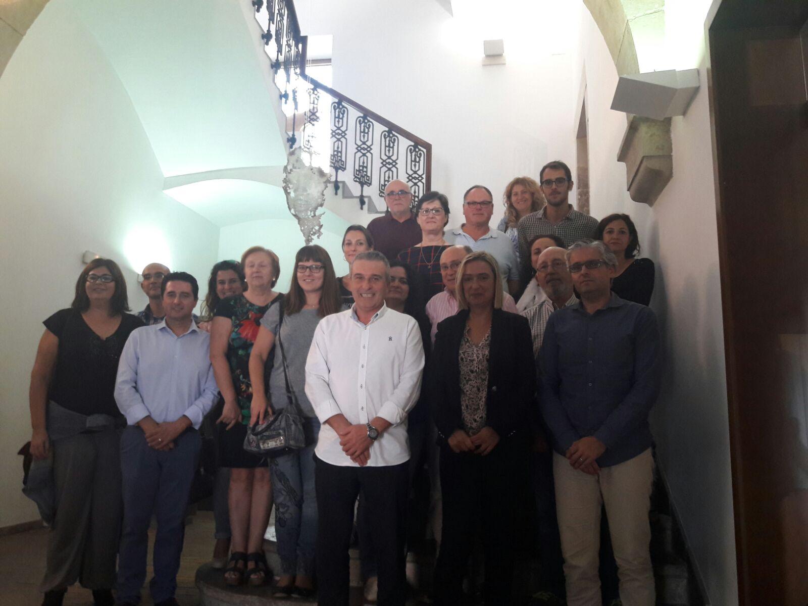 Tots els municipis de la comarca de El Camp del Túria perceben enguany un augment en el finançament per a serveis socials per part de la Conselleria d'Igualtat i Polítiques Inclusives i de la Diputació i, per tant, en el pressupost destinat als equips base.