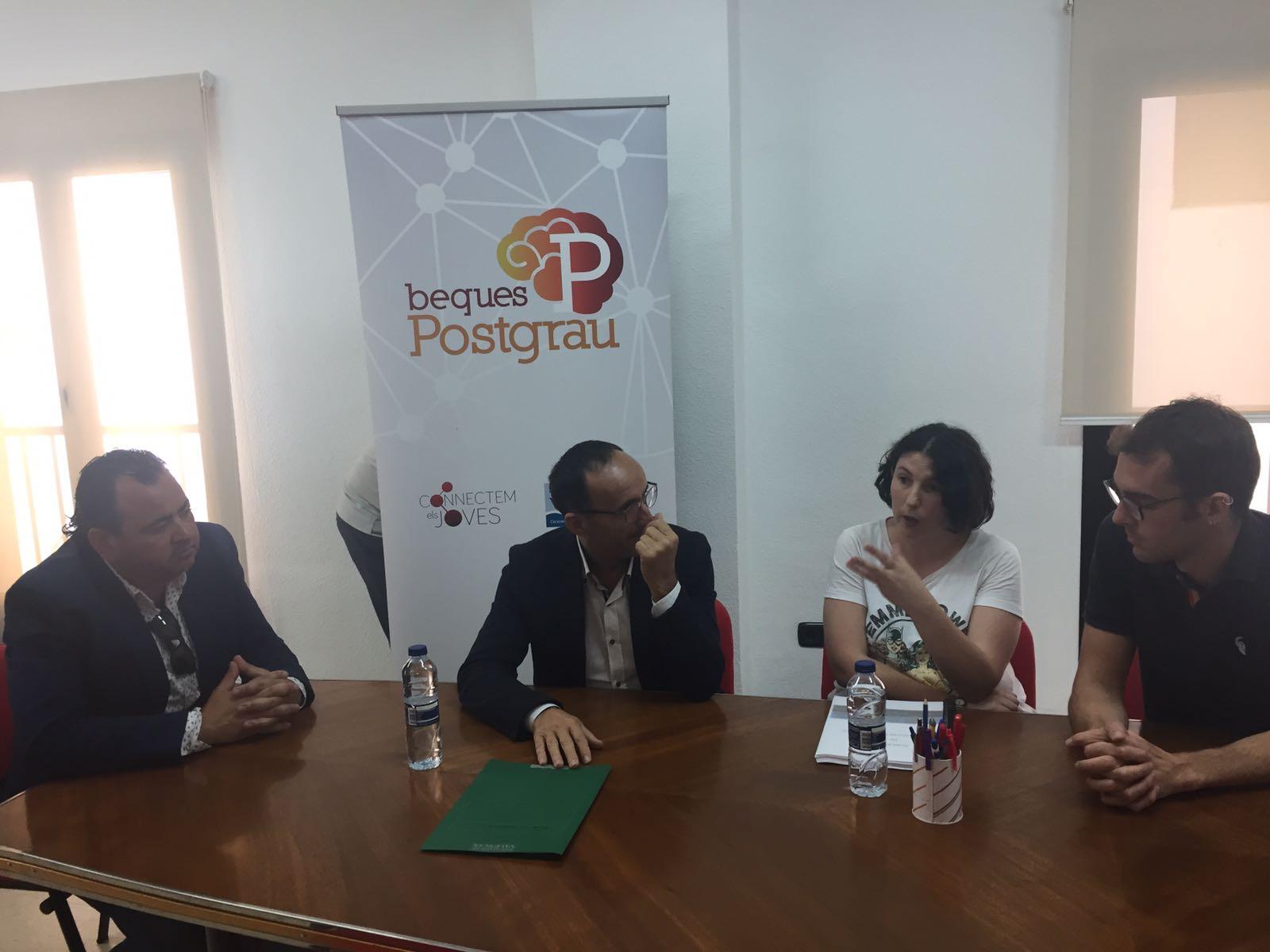 """El diputado provincial Bartolomé Nofuentes aplaude una iniciativa que """"va a dar vida a La Serranía""""."""
