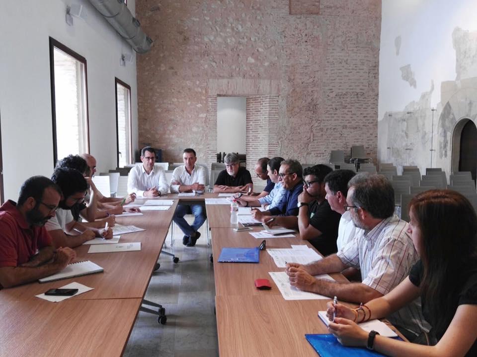 La Universitat de València elabora un plan director turístico de la zona.