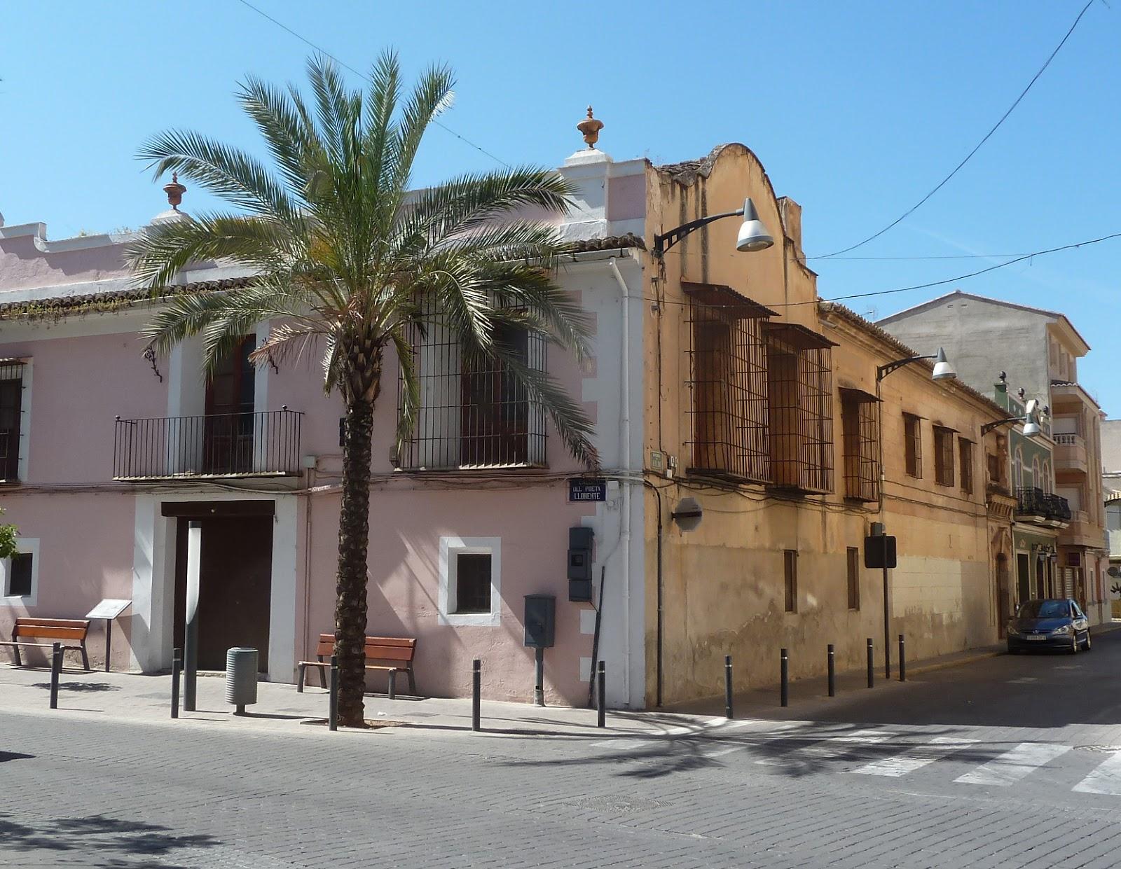 La Casa Bernal és un edifici amb un indubtable valor històric.