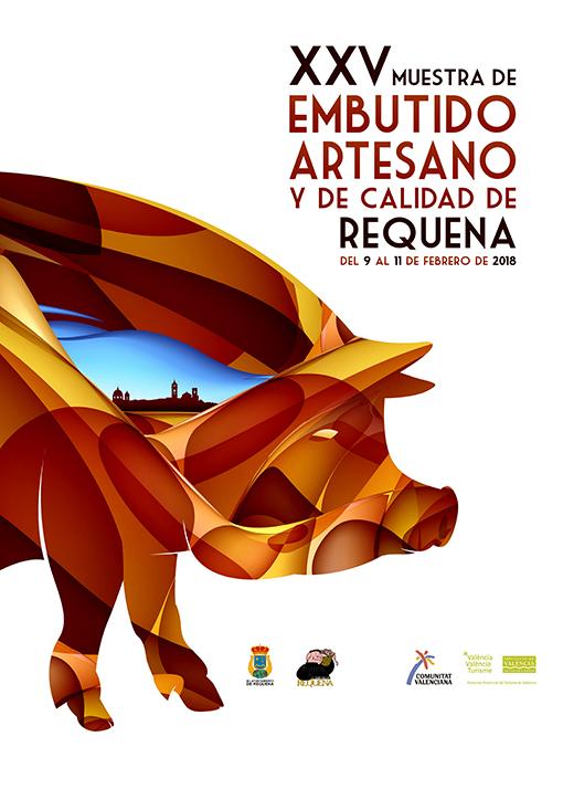 La obra ganadora la ha realizado Rubén Lucas García.