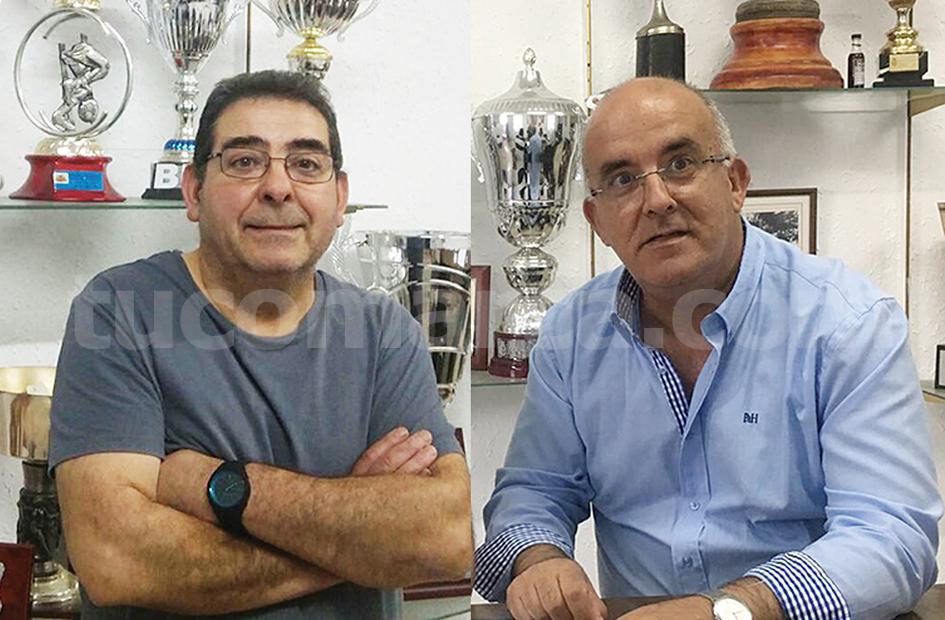 El hasta la fecha vicepresidente ha relevado a Amadeo Sáez como presidente.
