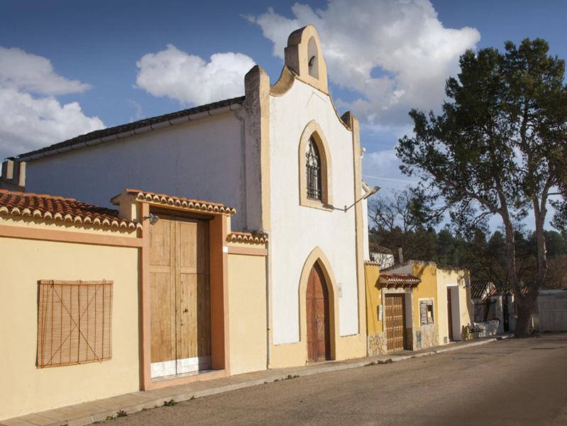 Casas de Soto.
