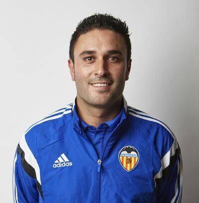 Miguel Grau Piles es el nuevo entrenador del Valencia CF Mestalla.