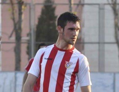 Adolfo García se incorpora al CD Buñol.