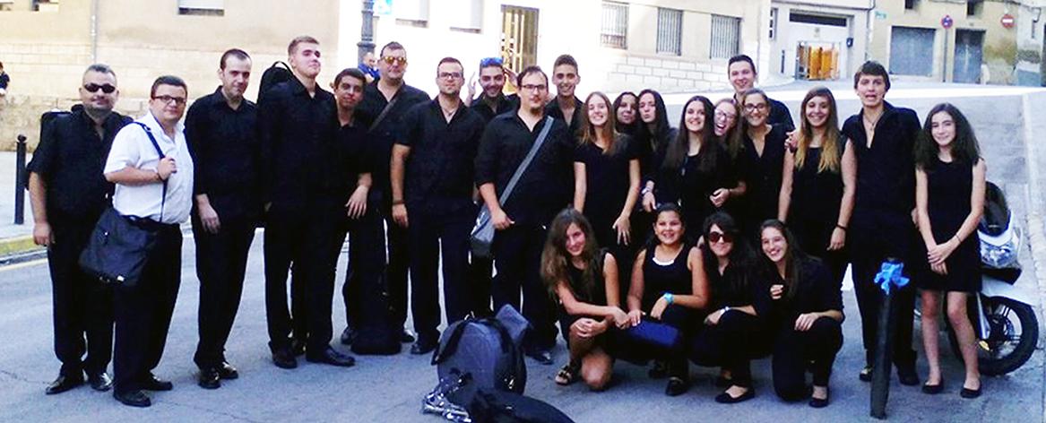 La formación Musical Amigos de la Música actuará en un concierto solidario a favor de Cáritas el próximo 28 de diciembre a las 19,30 horas.