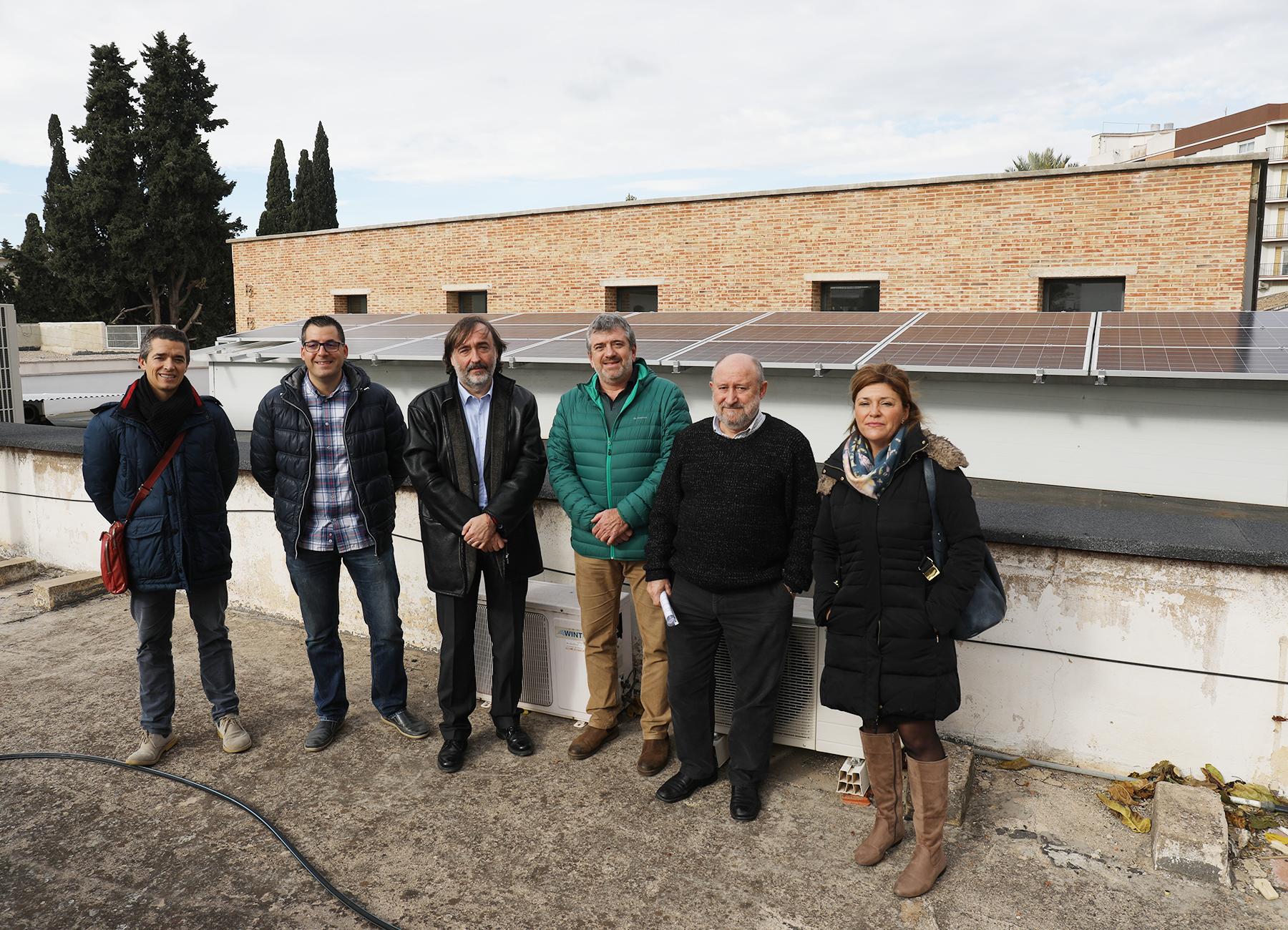 Josep Bort ha recordado que l'Alcúdia «fue uno de los primeros municipios de la demarcación de València en suscribir el Pacto de Alcaldías».