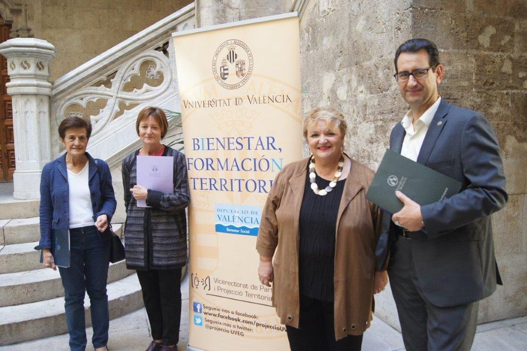 Se trata de una iniciativa que ha contado con voces de prestigio como las catedráticas Adela Cortina y Mavi Mestre, así como un equipo de profesores especialistas en ética o acoso escolar.