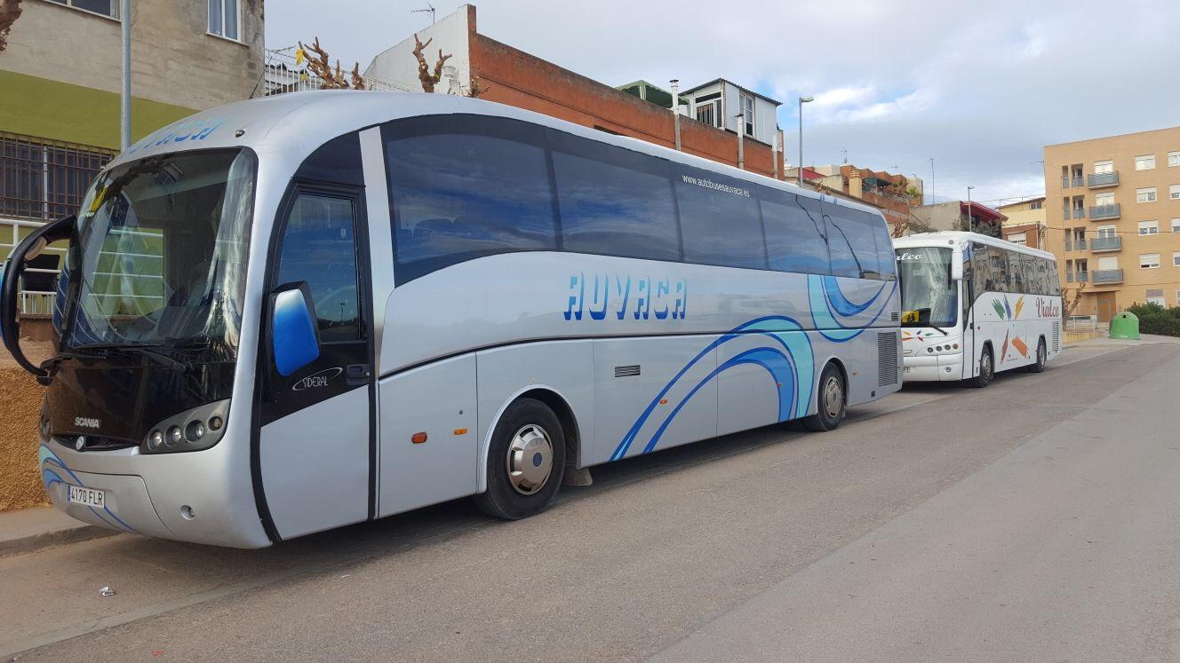 Tots els autobusos i conductors han superat els seus respectius controls.