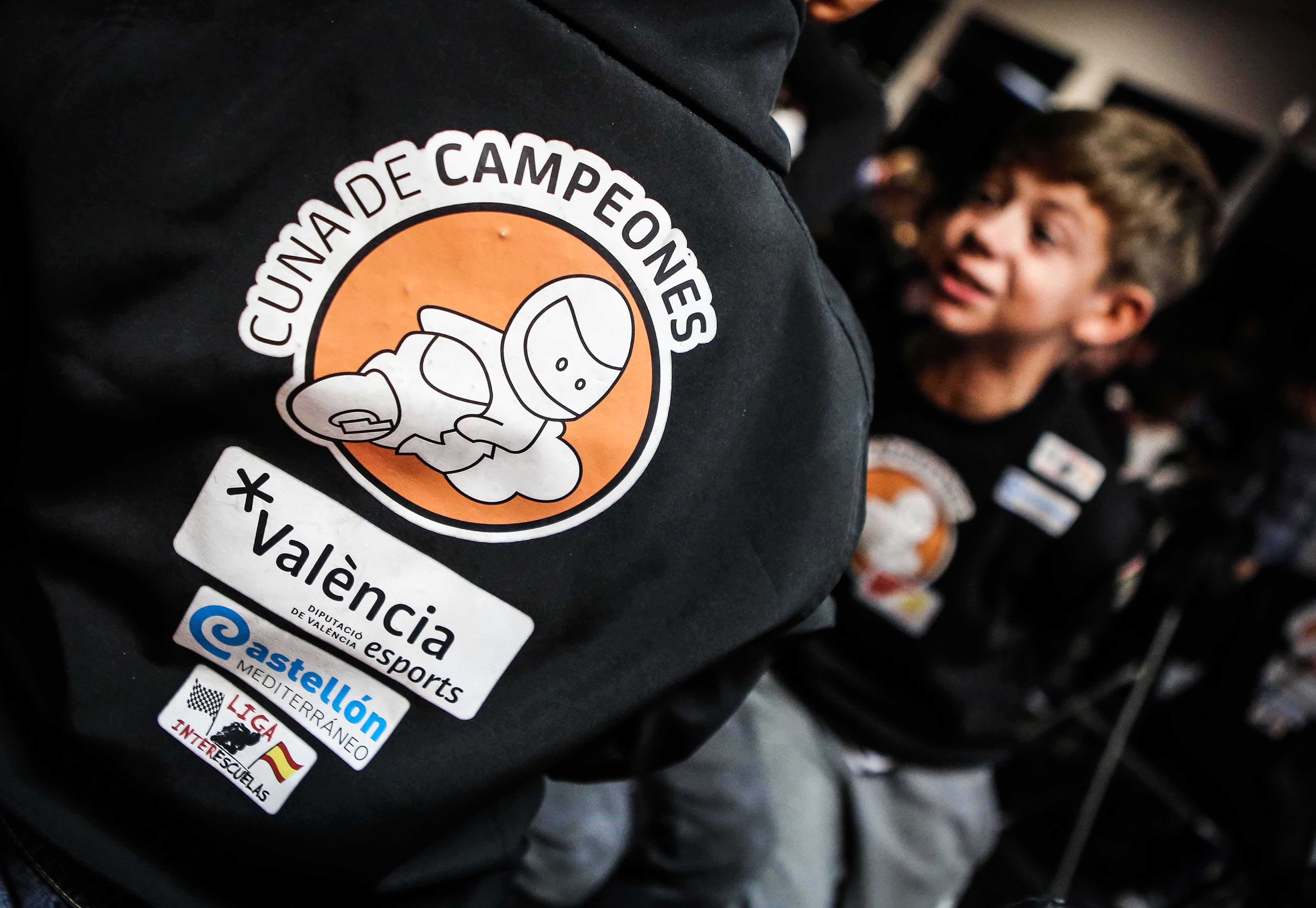 Arranca la selección de nuevos talentos del motor becados por la Diputació de València.
