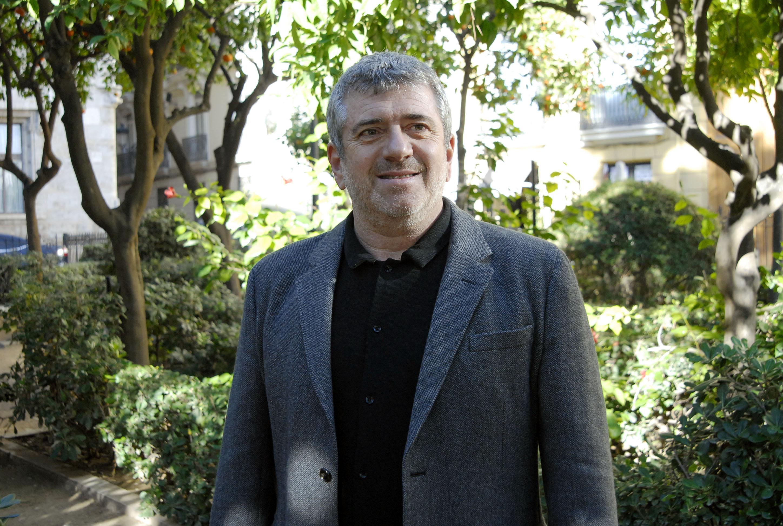 El diputado de Medio Ambiente, Josep Bort.
