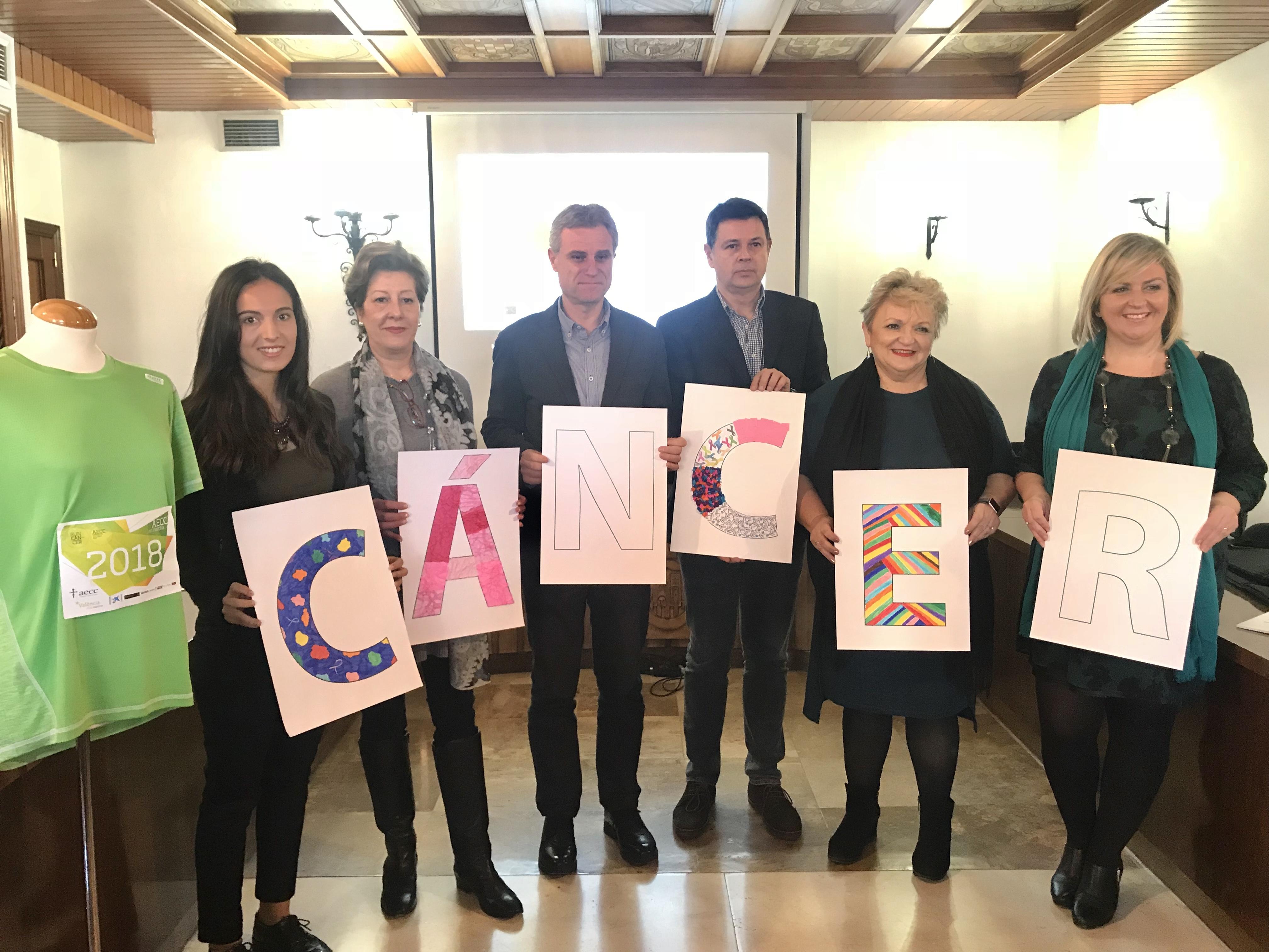 La edición de 2017 recaudó más de 252.000 euros destinados a proyectos de investigación oncológica, un 72 por ciento más que en 2016.