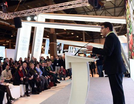 Jorge Rodríguez presentará en Fitur los tesoros artísticos de la Diputació y los planes de dinamización turística de las comarcas.