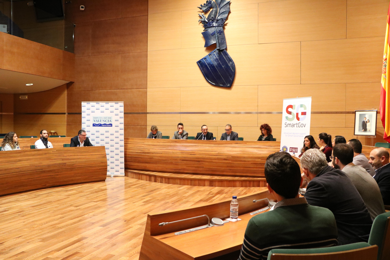 Tres universidades, tres partners tecnológicos y dos municipios piloto de cuatro países forman el consorcio.