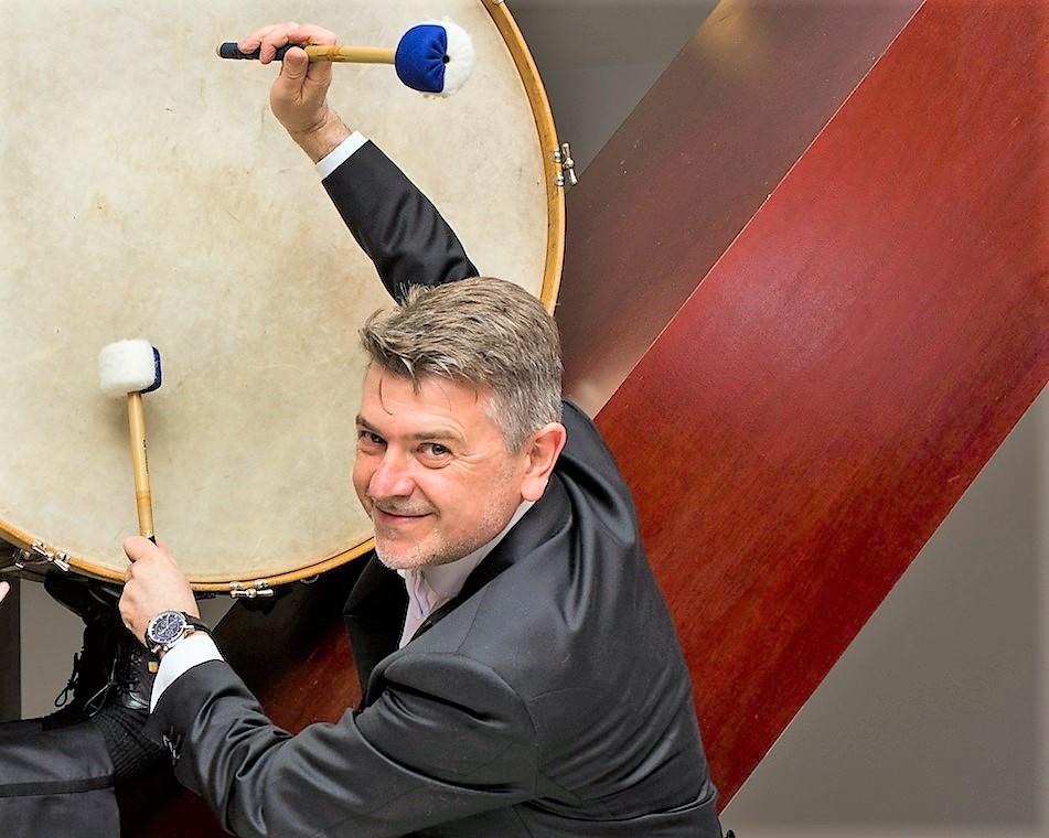 El curso lo impartirá Joaquín Carrascosa Carrascosa, profesor de la Orquesta Sinfónica de Bilbao.