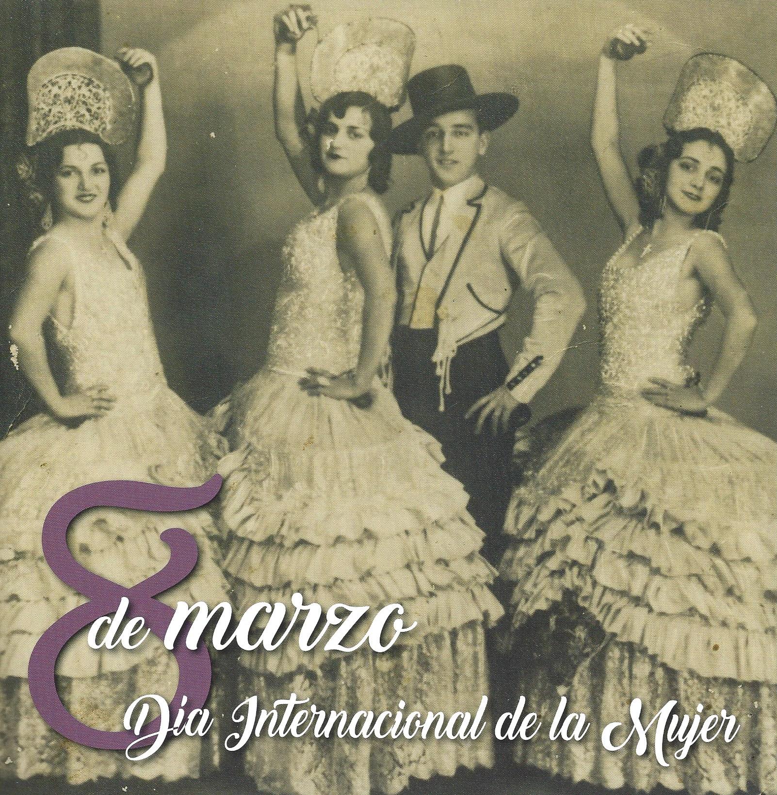 Las Concejalías de Igualdad, Deportes, Cultura, Bienestar Social y Educación del Ayuntamiento de Buñol unen fuerzas en torno al Día Internacional de la Mujer.