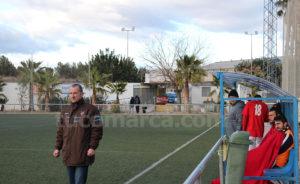 El CD Turís ha logrado tres valiosos puntos para escalar posiciones en la tabla. Foto: Raúl Miralles.