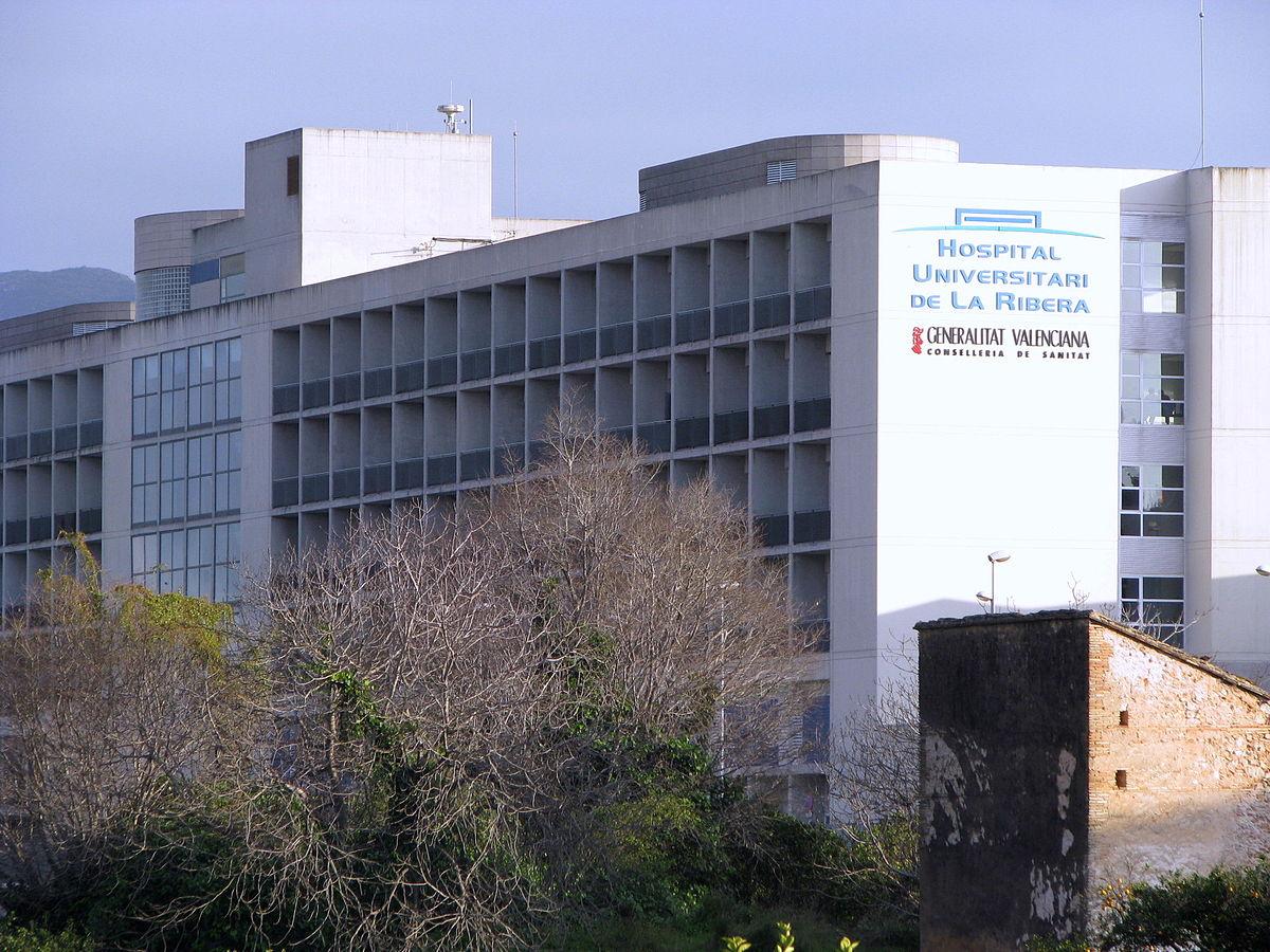 HospitalRibera