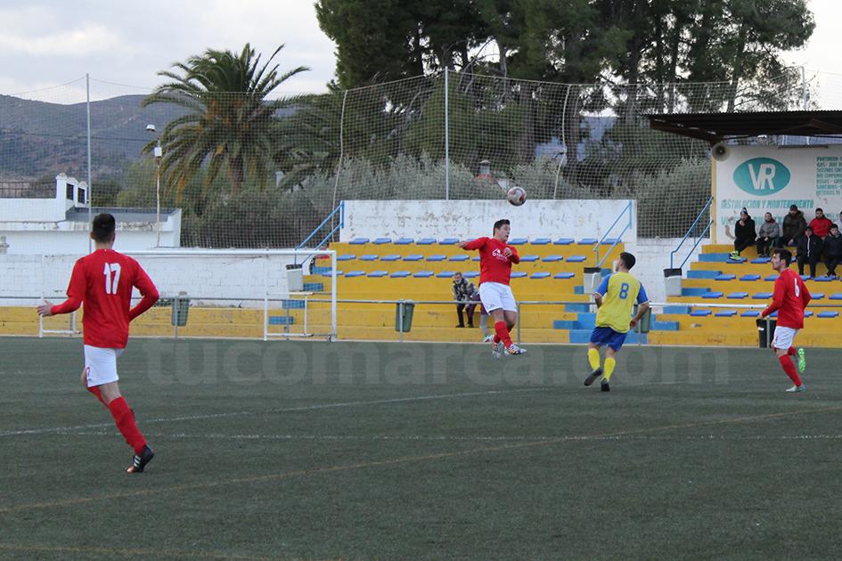 El CD Turís deberá sumar para intentar escalar posiciones en la tabla. Foto: Raúl Miralles.