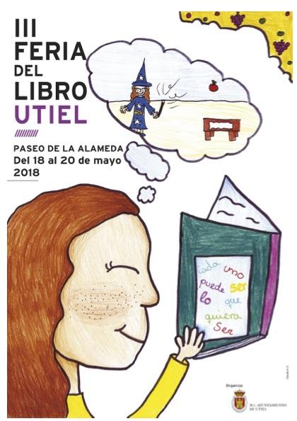 Del 18 al 20 de mayo los amantes de la lectura tienen una cita en el Paseo de la Alameda.