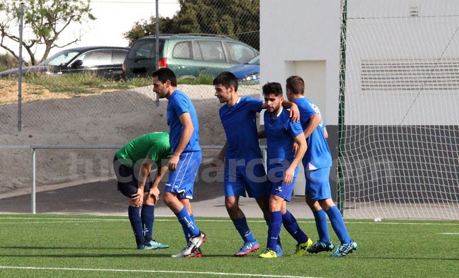 El Macastre ha cerrado la temporada 2017-18 antepenúltimo de la tabla de Segunda Regional.
