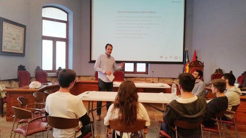 El Ayuntamiento propone a los jóvenes de Cheste decidir colaborativamente cómo invertir los 30.000 euros destinados al programa de actividades de Juventud 2018.