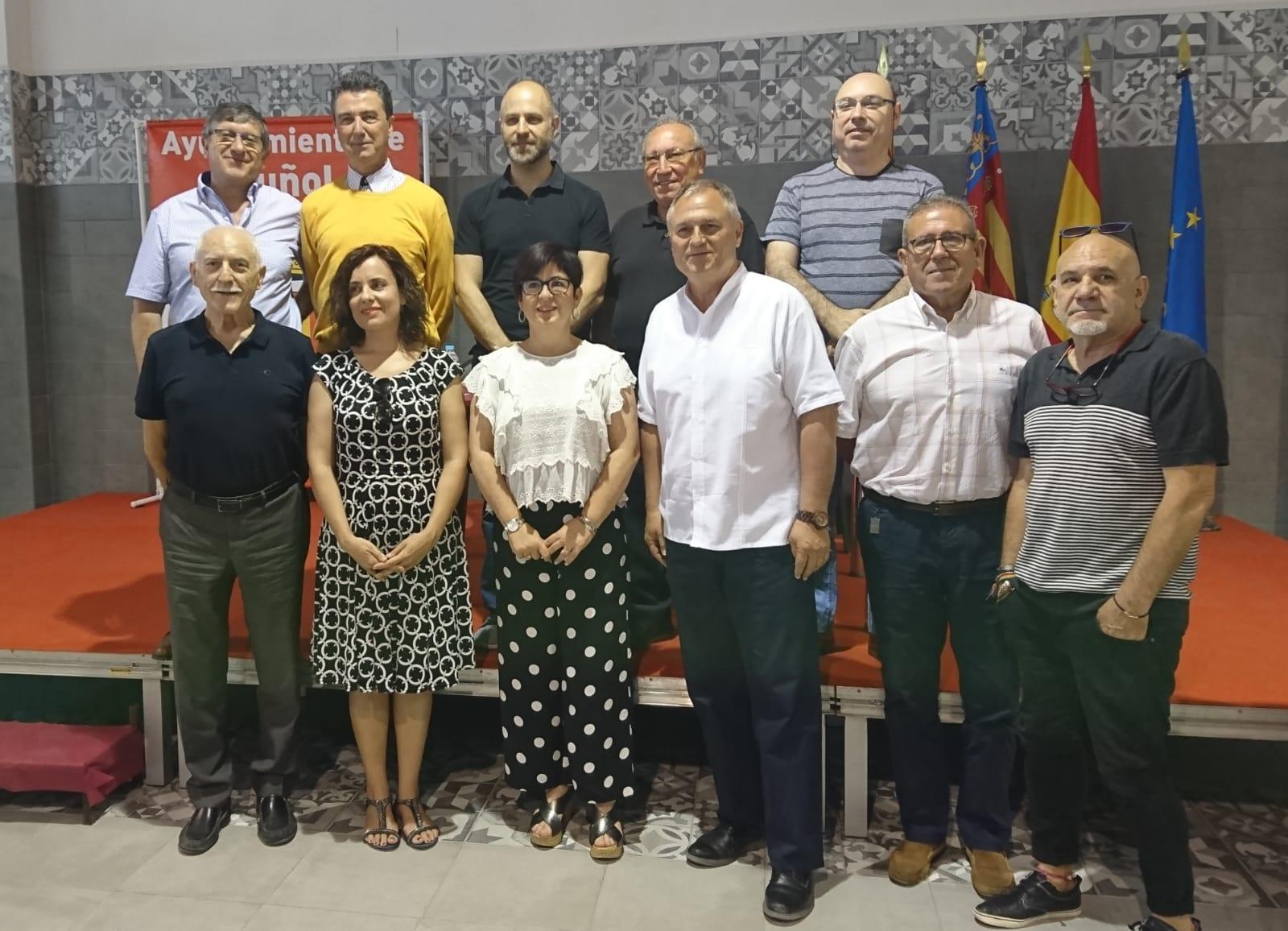 La Asociación Buñol-Cullera-Llíria firma un convenio de colaboración con el Consorcio Valencia Interior.