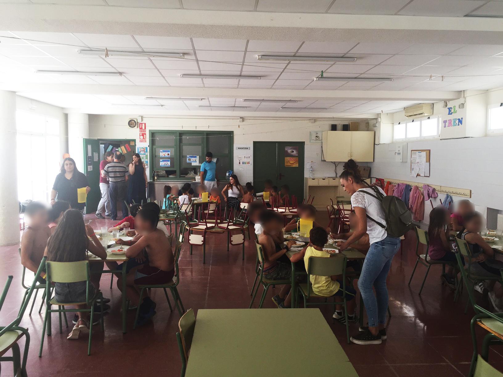 Fins a 30 xiquets, xiquetes i jóvens es beneficiaran d'esta iniciativa organitzada per la Regidoria de Benestar Social i Polítiques d'Igualtat de l'Ajuntament de Vilamarxant.