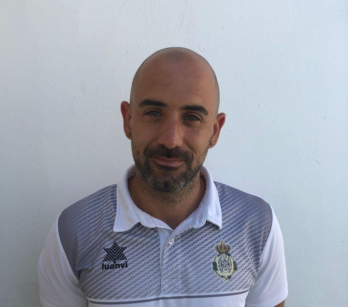 Kike es el nuevo director deportiva del Chiva CF.