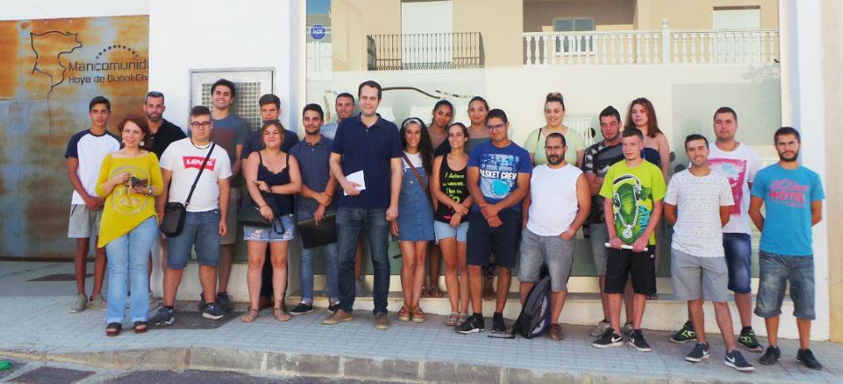 La Mancomunidad es el ente que ha conseguido la dotación presupuestaria más elevada de la Comunitat Valenciana.