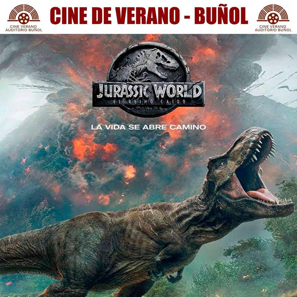 Esta noche a las 22,30 horas dará comienzo la primera película del tradicional ciclo de «Cine de Verano» en el Auditorio San Luis.