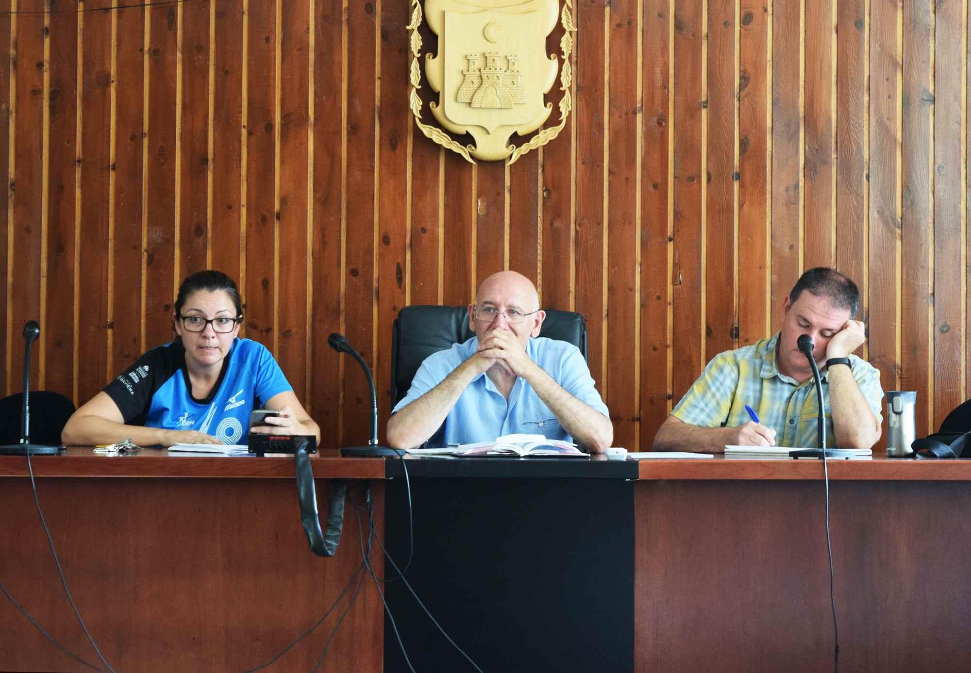 Projectes a les quals anirà destinada una partida de 60.000 euros del Pressupost municipal de 2019.