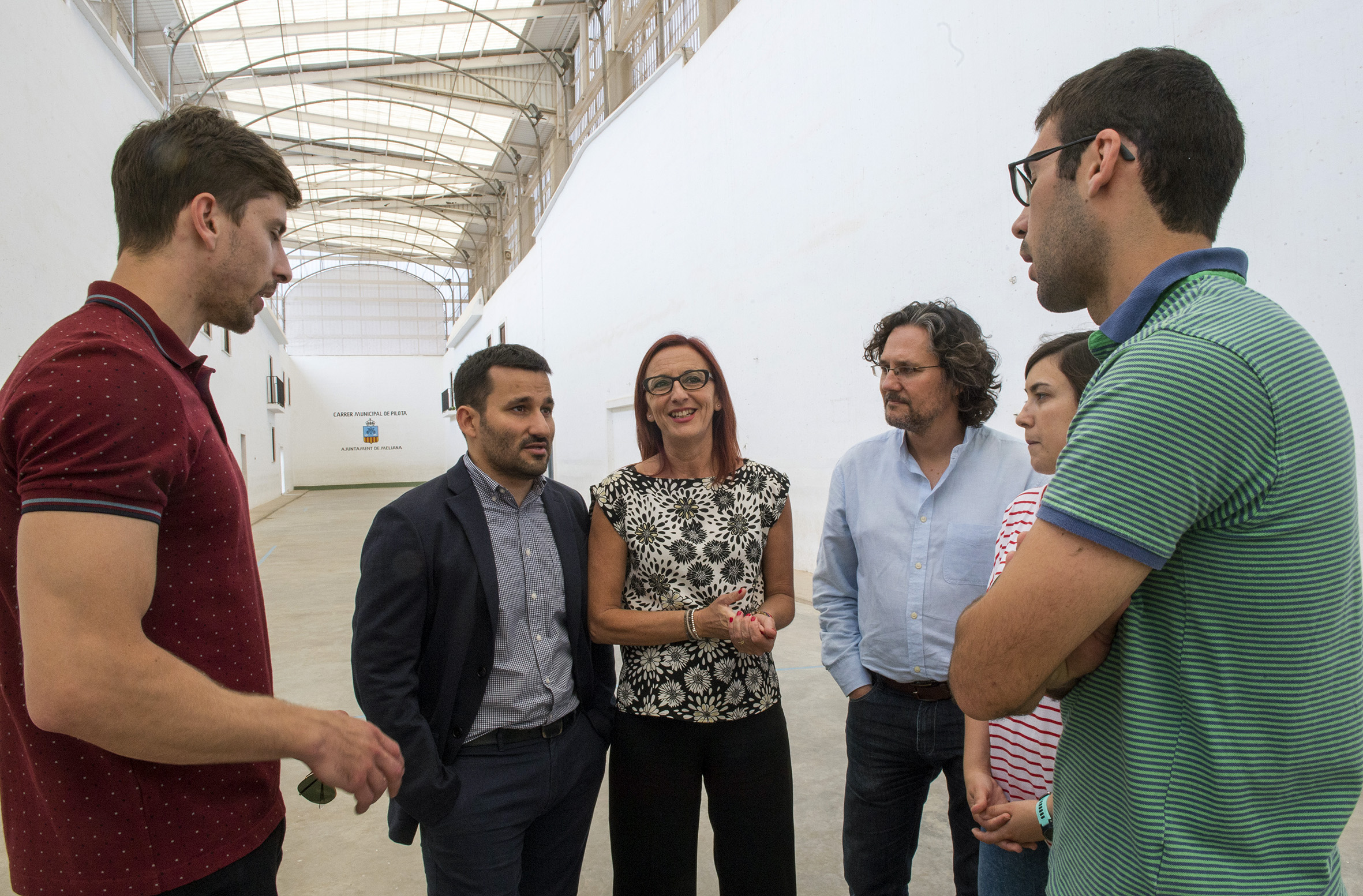 El nuevo Plan de Trinquetes repartirá 2 millones de euros en ayudas a 31 municipios valencianos, que cubrirán entre el 80 y el 100% del coste de los proyectos.