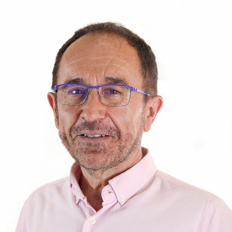 El socialista Andrés Perelló.