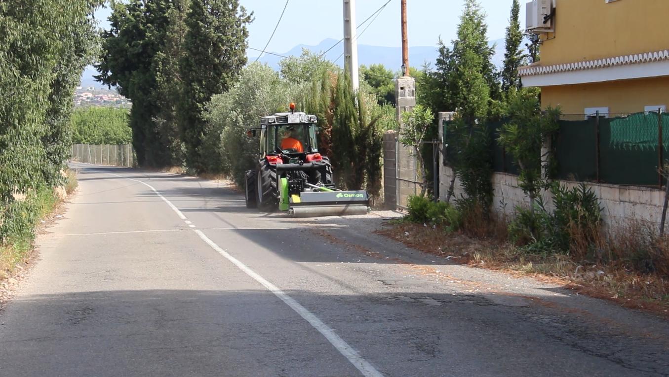 El servicio evita que las personas conductoras de estos vehículos se desplacen más de 10 km para pasar la revisión técnica - El calendario e itinerario está disponible en el portal del Ivace