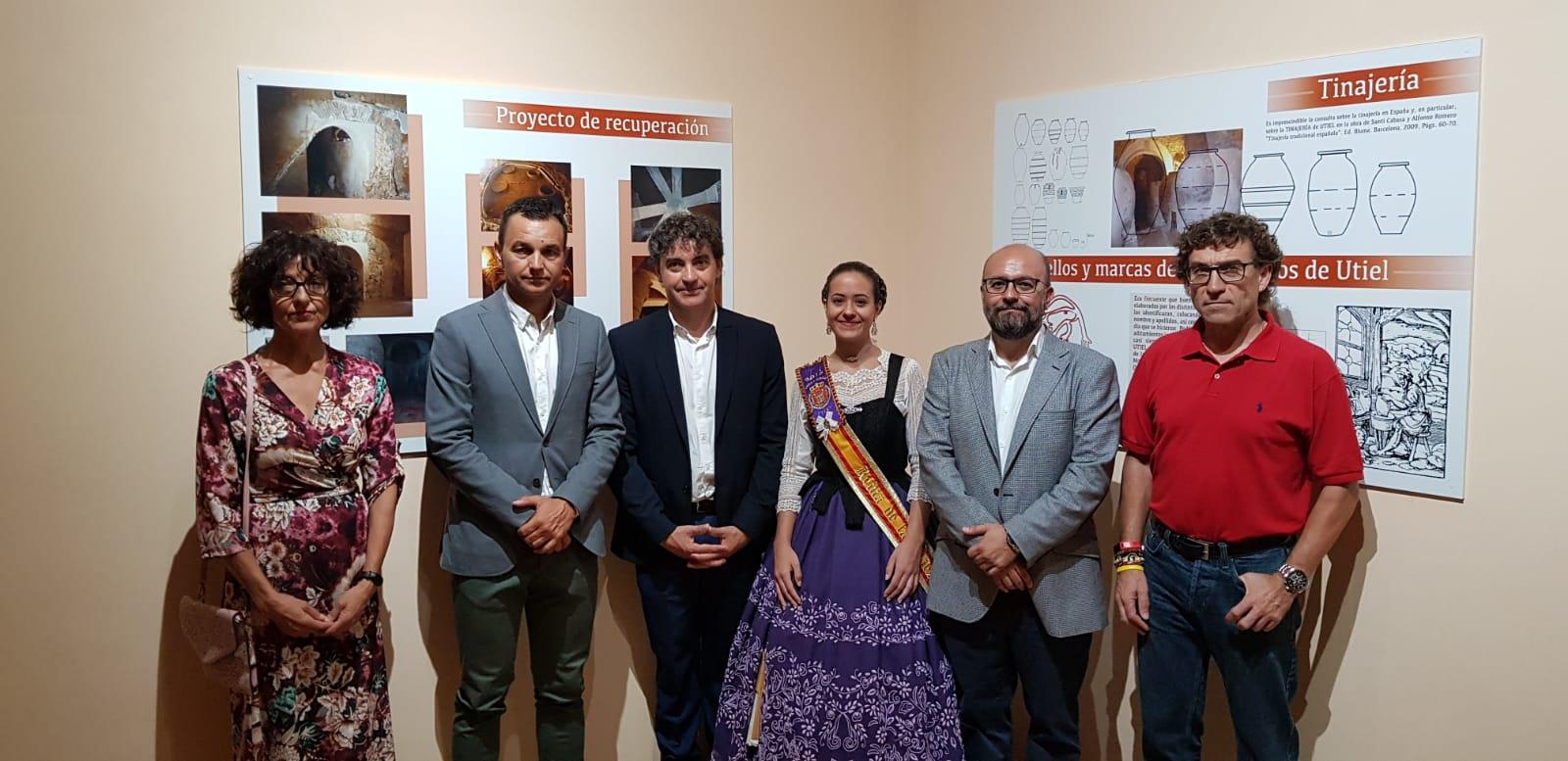 """El responsable de Turisme señala que la rehabilitación """"cuenta con la colaboración de la Generalitat""""."""