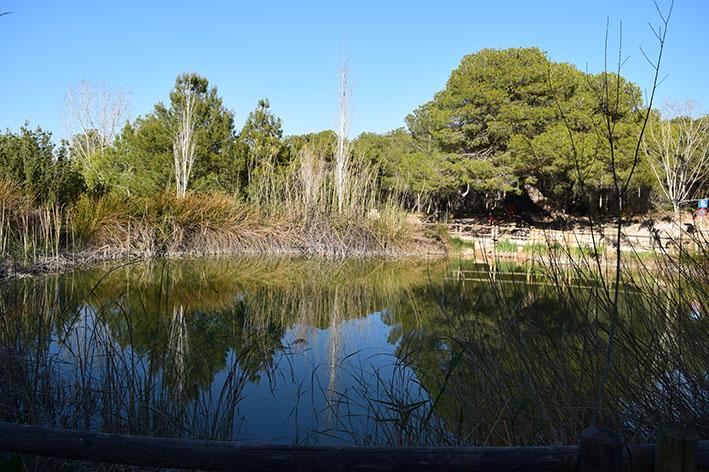 El sábado comienzan las actividades con una excursión al Paraje Natural de Les Rodanes.