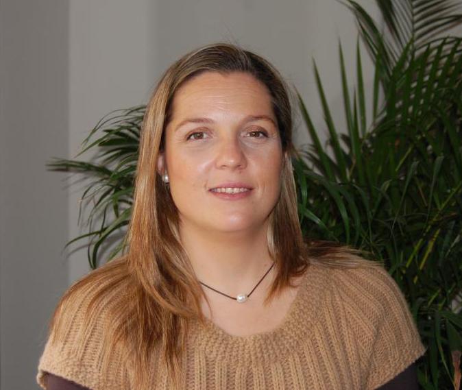 Andrea Peiró.