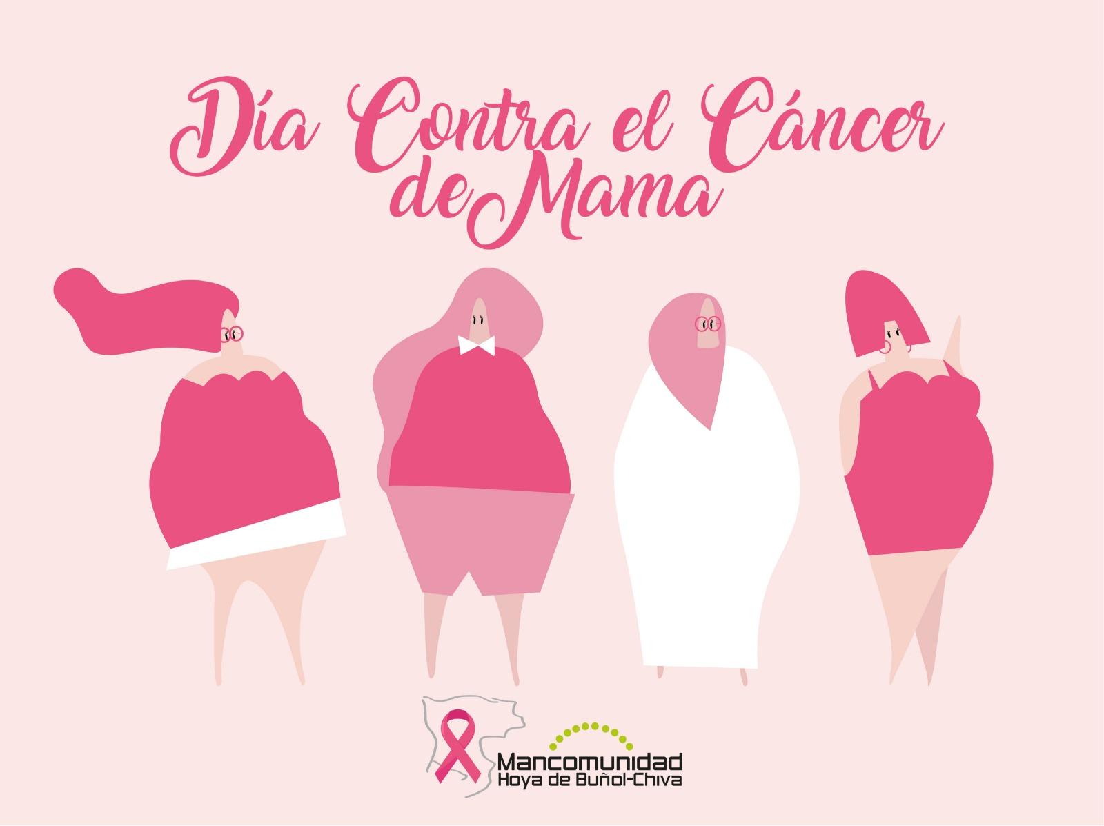 La web lucirá el color rosa hasta el lunes en homenaje a las mujeres que padecen la enfermedad.