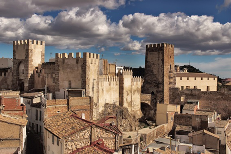 El Castillo de Buñol se integra en la Asociación de Castillos y Palacios Turísticos de España