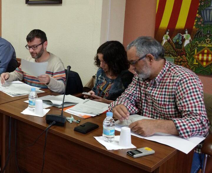 Comunicat de premsaDes de Compromís per Benifaió lamenten el succés i la tardança de l'alarma compromesa per l'Ajuntament.