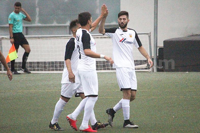 El CD Buñol se ha proclamado campeón al quedar primero en la liga 2019-20.