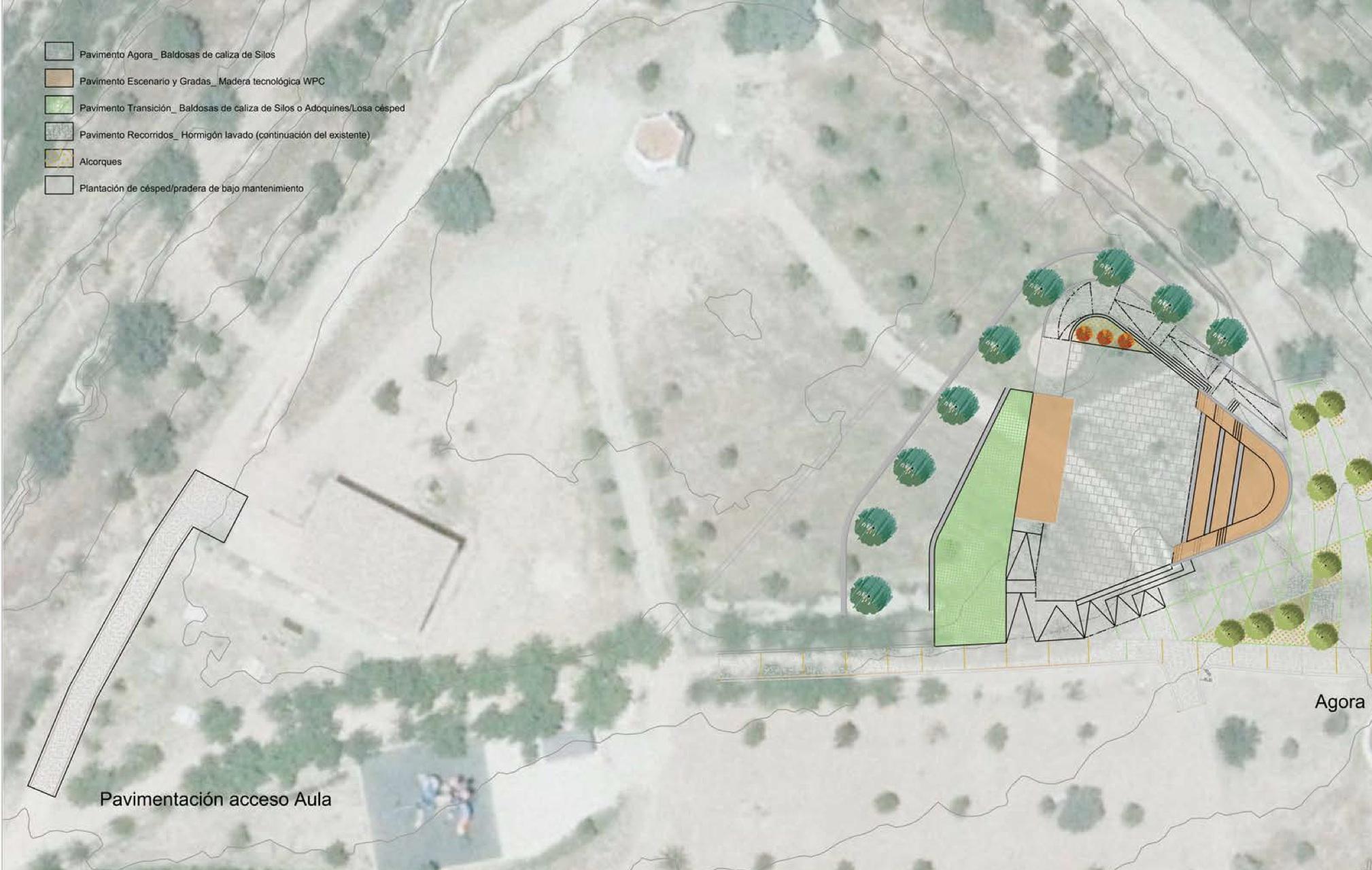 El Parque de La Lomiquia es uno de los lugares al aire libre mejor valorados por los vecinos y vecinas de Cheste.