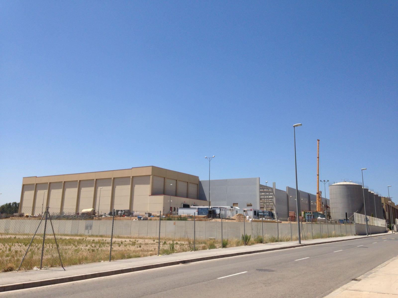 La concejalía de Urbanismo de Buñol comienza la ampliación de suelo industrial y terciario en su término.