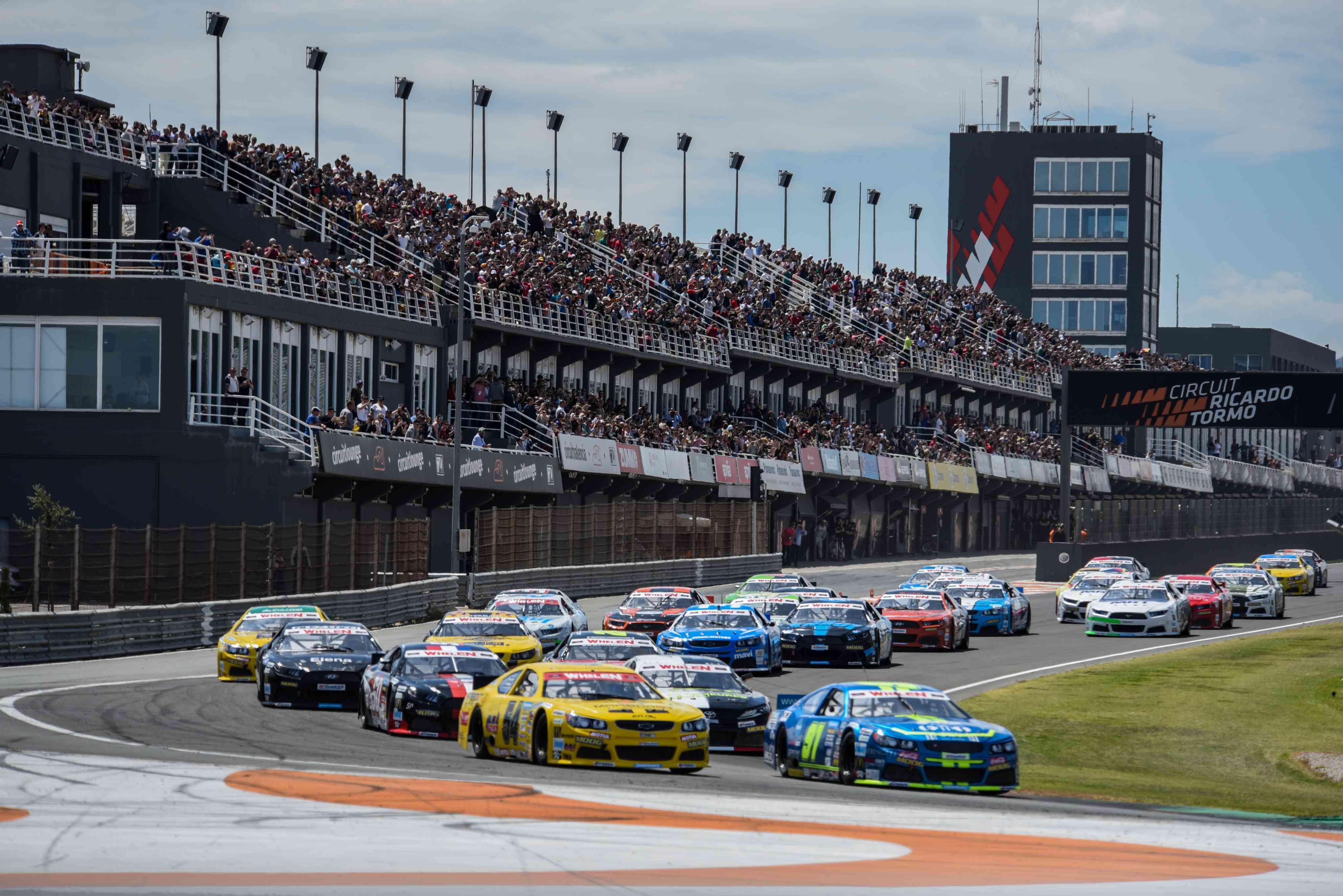 El Ferrari Challenge y el Racing Weekend son las novedades del calendario 2019 en automovilismo.