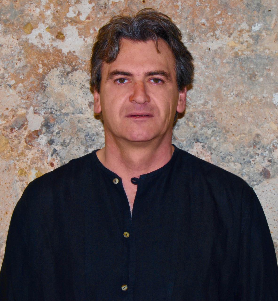 Alejandro Agustina.