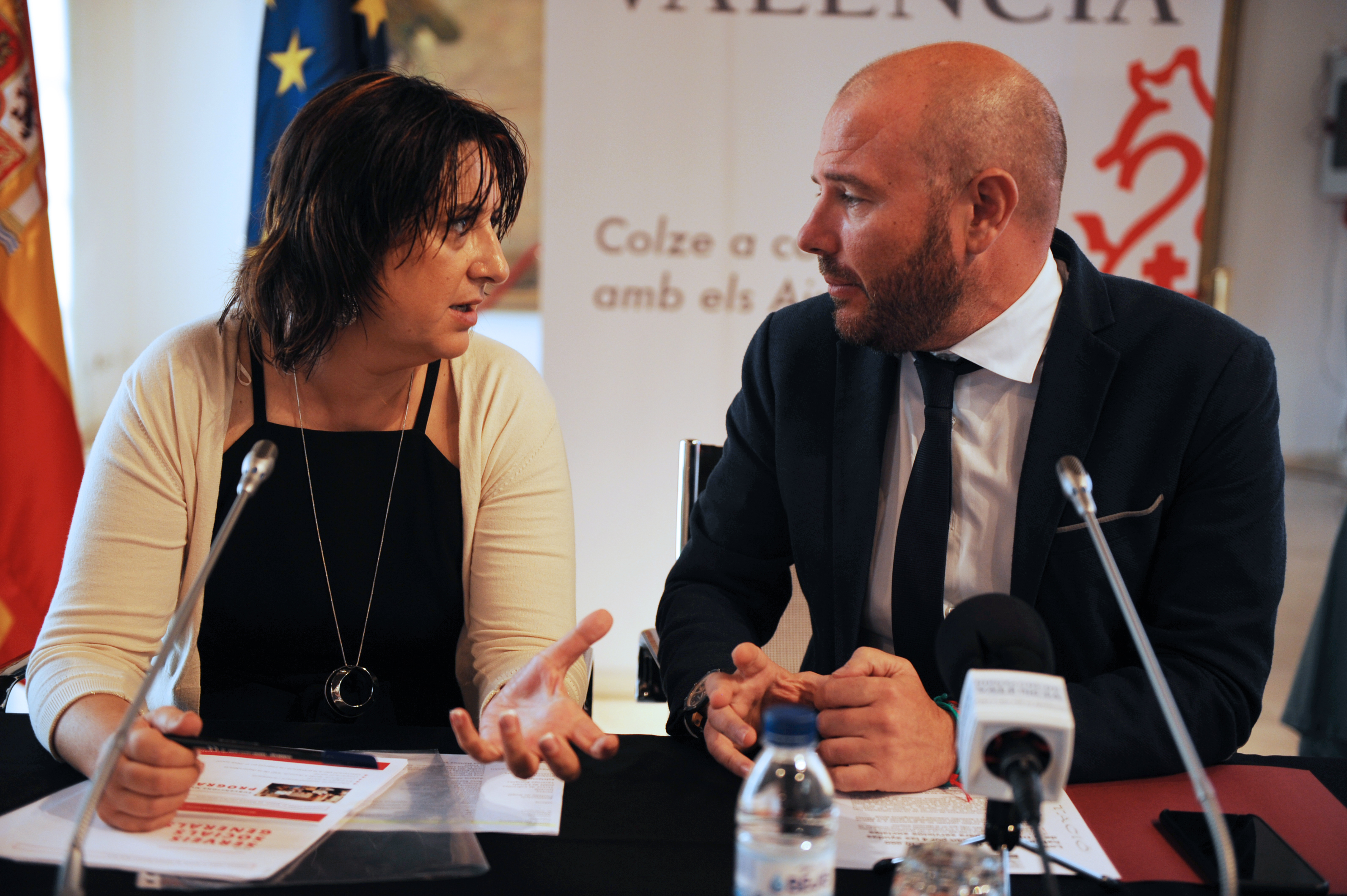 Desde 2015 esta comarca ha aumentado sus ingresos en un 254,34% gracias a este programa social.