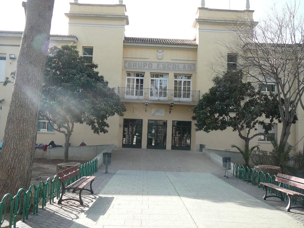 Colegio Giner de los Rios de Cheste.