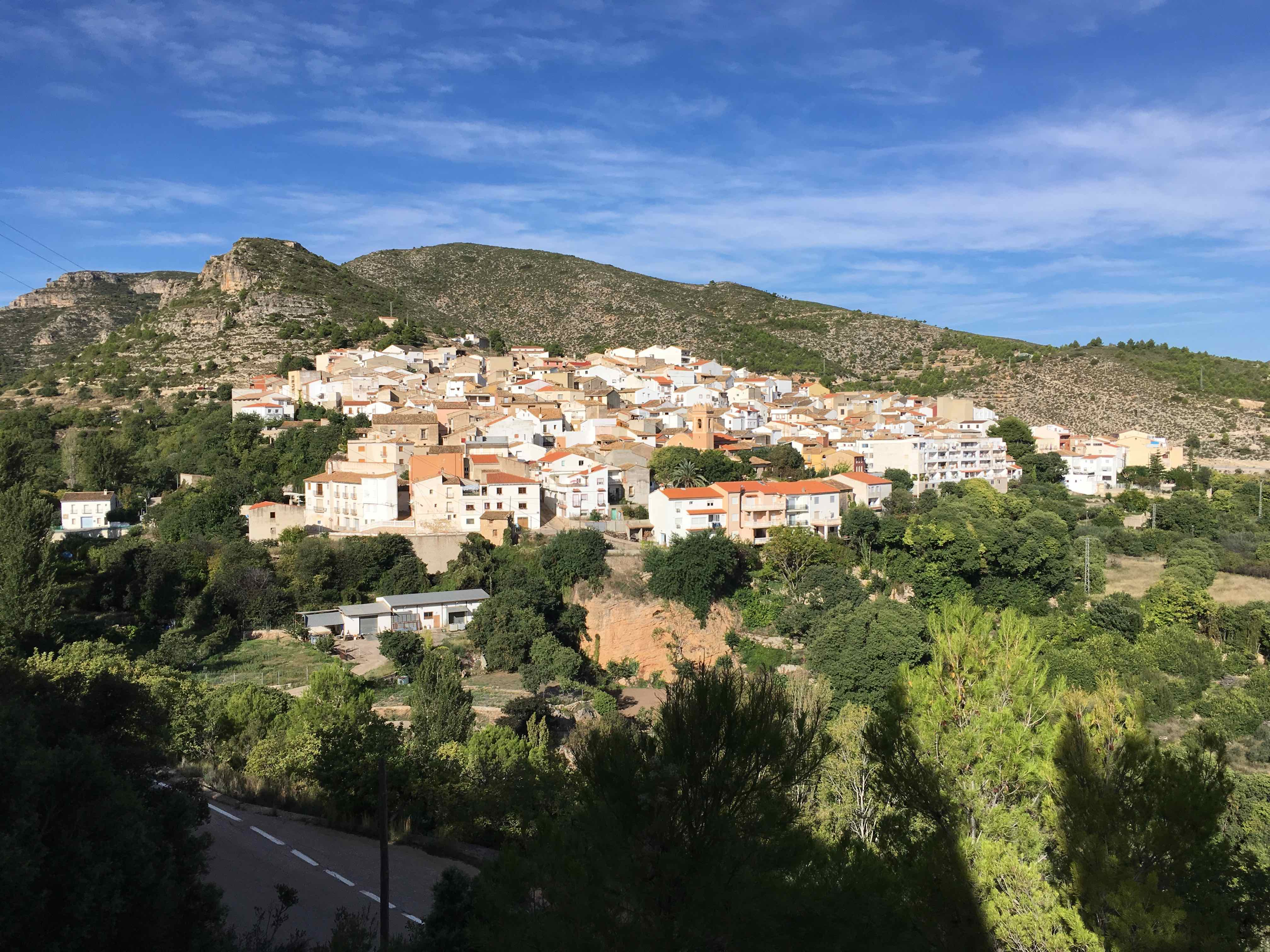 Millares, capital de la prehistoria valenciana.