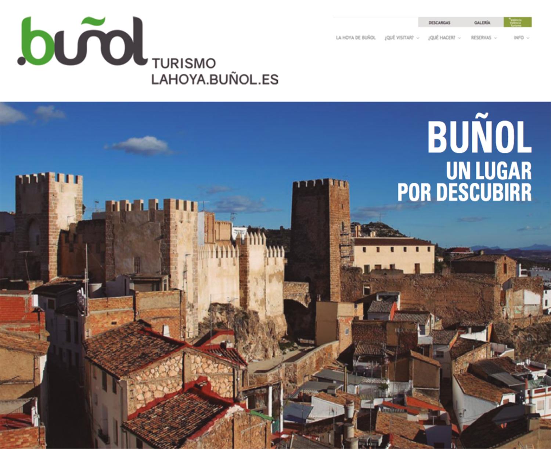 Buñol, uno de los 10 municipios de España para convertirse en Capital del Turismo Rural 2019.